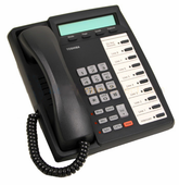 Toshiba DKT3000 Series Digital Telephones