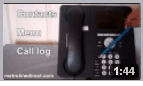Video Overview: Avaya 9640 IP Phone