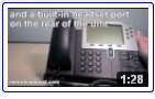 Video Overview: Avaya 9650C IP Phone