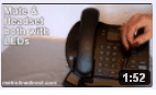 Video Overview: Nortel i2002 IP Phone