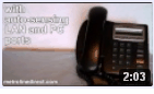 Video Overview: Nortel IP Phone 2002