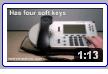 Video Overview: Shoretel ShorePhone 530 IP Phone
