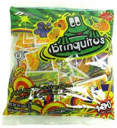Brinquitos Sweet'n Sour Powder with Chili