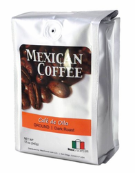 Cafe de Olla Mexican Coffee Ground