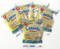 Canasta Uncooked Flour Tortillas with Canola Oil - Pack of 5 dozen - image -1