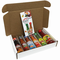 Castillo Salsas Gift Pack - MEXICO LINDO - AMOR Hot Sauces - image 1