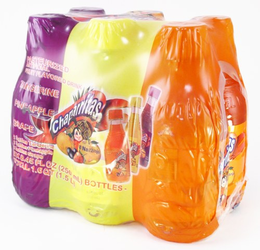 Chaparritas Assorted Flavors (8.45 fl oz)