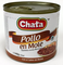 Chata Shredded Chicken with Mole Sauce - image 1