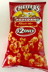 Chester's Popcorn Flamin Hot (Pack of 3)