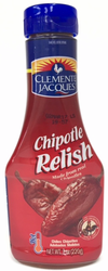 Clemente Jacques Chipotle Relish