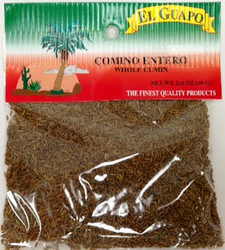 Comino Entero Whole Cumin