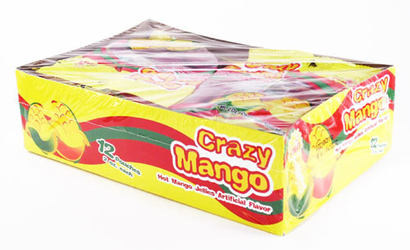 Crazy Mango (2 oz each)