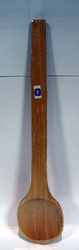 Cuchara de Madera Mediana #2 / Wooden Spoon Medium #2