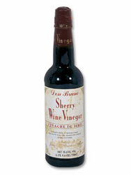 Don Bruno Aged Sherry Wine Vinegar by Roland