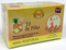 Dr Ming Pineapple Tea 100 % Natural Te de Piña 21 g - image -1