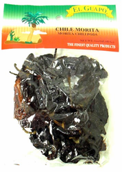 Dried Chile Morita Chili Pods