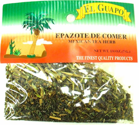 Epazote - Mexican Herb