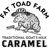 Fat Toad Farm Cajeta - Traditional Goat's Milk Caramel