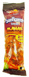 Frito-Lay Flamas Sunflower Seeds 1 7/8 oz
