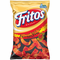 Fritos Brand Flamin' Hot Corn Chips (Pack of 3) - image -1