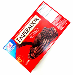 Gamesa Fudge Emperador Chocolate Cookies