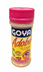 Goya Adobo All Purpose Seasoning with Saffron