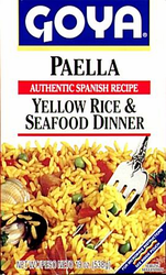 Goya Paella Dinner Kit