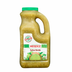 Herdez Salsa Verde Medium Large