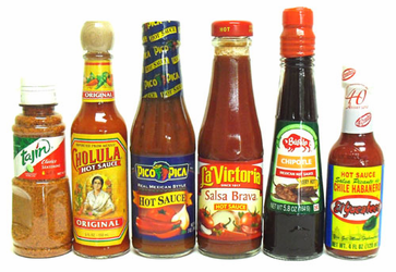 Hot Sauce Best Sellers Gift Pack