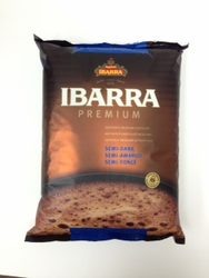 Ibarra Premium Mexican Chocolate (Foodservice Size)