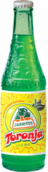 Jarritos Grapefruit Soda (Pack of 6)