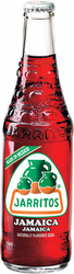 Jarritos Jamaica Soda (Pack of 6)