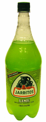 Jarritos Lime Soft Drink