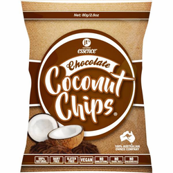 Chocolate Coconut Chips (2.8 oz)