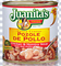 Juanita's Chicken Pozole with Red Chiles - image -1