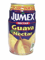 Jumex Guava Nectar (Pack of 6)