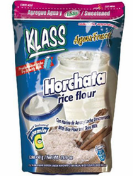 KLASS LISTO Horchata Drink Mix-Makes 8.6 Liters