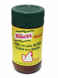 Knorr Chicken Bouillon