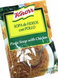 Knorr Chicken Noodle (Pack of 3)