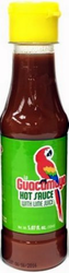 Guacamaya Hot Sauce with Lime - Limon Hot Sauce