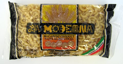 La Moderna Elbow Small Pasta (Pack of 3)