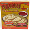 La Nuestra PUPUSAS - Corn Filled Tortillas with Cheese - 6 pieces - image -1