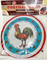 La Tortilla Oven Warmer -  Rooster - Gallito Assorted Colors - 1 Unit - image 1