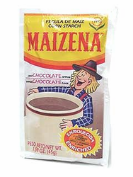 Maizena Chocolate Mix - Atole Fortificado (Pack of 6)