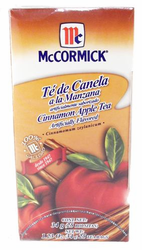 McCormick Cinnamon Apple Tea