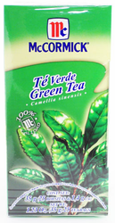 McCormick Green Tea (1.23 Oz.)