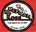 Mexicali Rose Beans