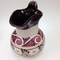 Mexican Ceramic Pitcher Lead Free Assorted Colors - 1 unit - image 1