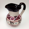 Mexican Ceramic Pitcher Lead Free Assorted Colors - 1 unit - image 2