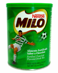 Milo Chocolate Flavored Drink Mix by Nestle